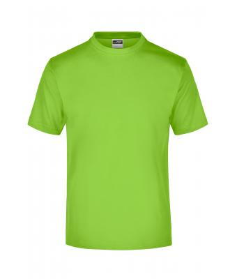Uomo Round-T Medium (150g/m²) Lime-green 7179