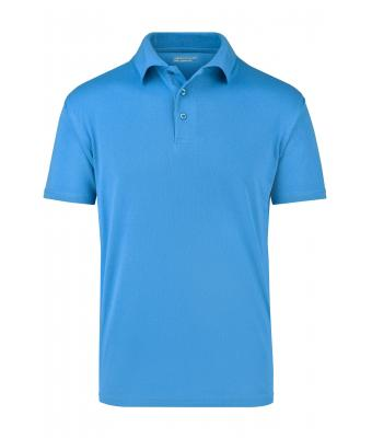 Uomo Function Polo Blue 7202
