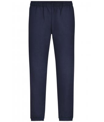 Uomo Men's Jogging Pants Navy 7909