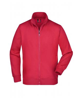 Uomo Men's Jacket Red 7217