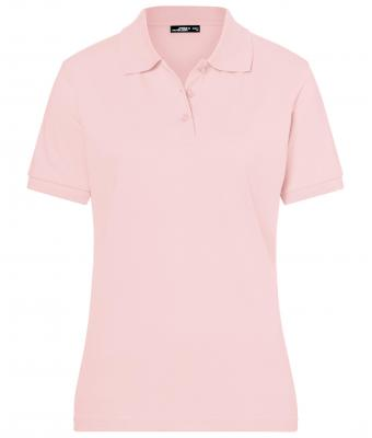 Ladies Classic Polo Ladies Rose 7242