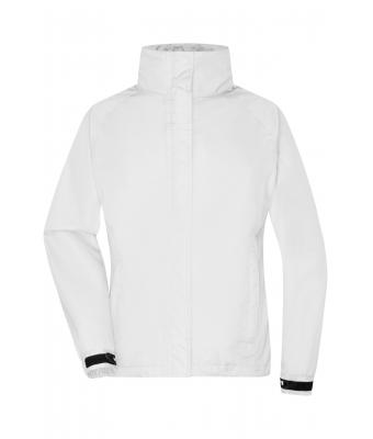 Donna Ladies' Outer Jacket White 7272