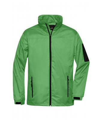Herren Men's Windbreaker Lime-green/carbon 7918