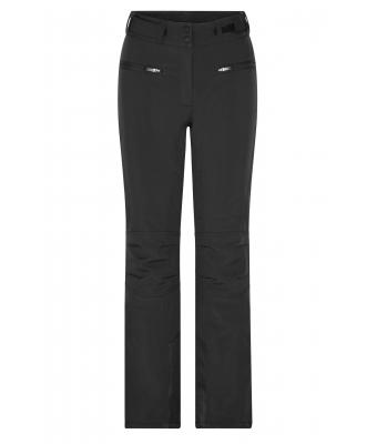 Damen Ladies' Wintersport Pants Black 8094