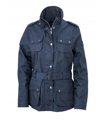 Ladies Ladies' Urban Style Jacket Navy 8098
