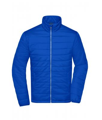 Herren Men's Padded Jacket Royal 8383