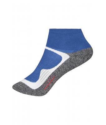 Unisex Sport Socks Short Royal 7355