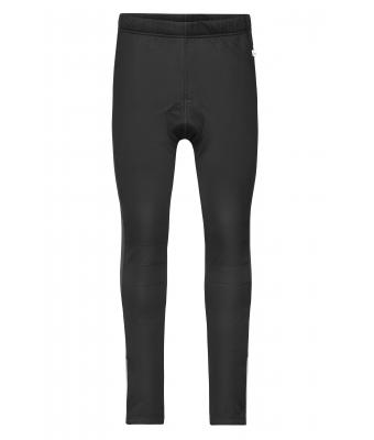 Unisex Bike Tights Black 7380