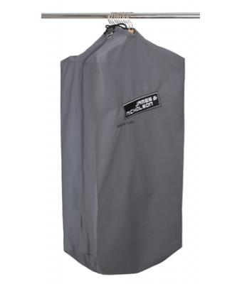 Unisex Garment Bag Dark-grey 7523