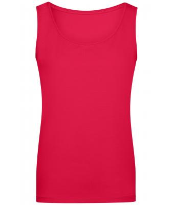 Ladies Ladies' Elastic Top Magenta 8230