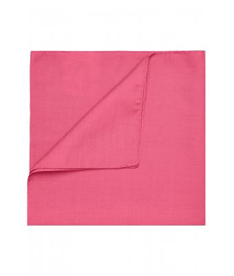 Ladies Bandana Pink 7596