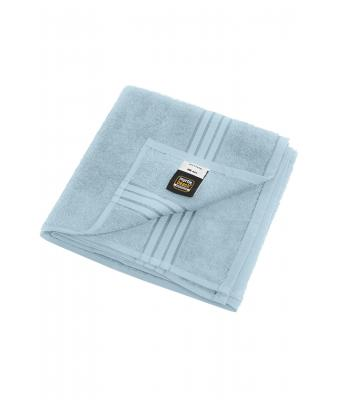 Unisex Hand Towel Light-blue 7663