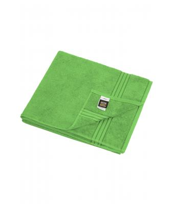 Unisex Sauna Sheet Lime-green 7665