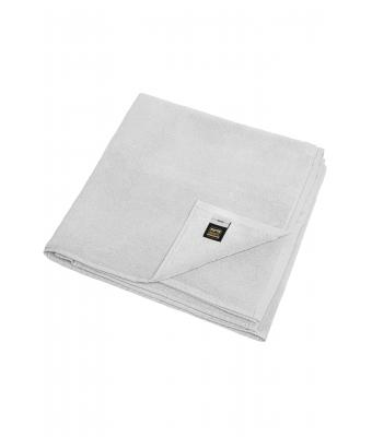 Unisex Beach Towel White 7671