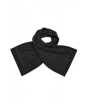 Unisex Sport Towel Black 7673
