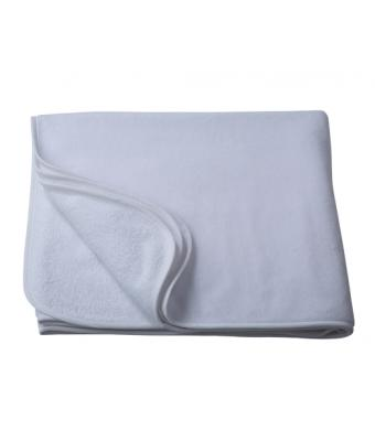 Unisex Functional Sauna Sheet White 8010