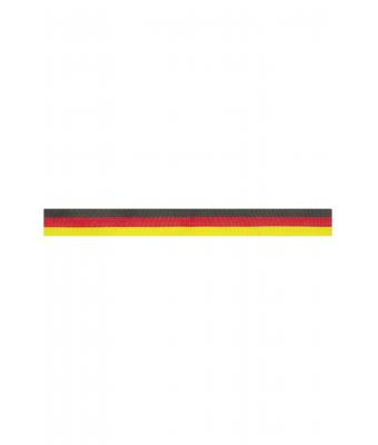 Unisex Ribbon for Promotion Hat Germany 8351