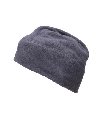 Unisex Workwear Fleece Hat Carbon 8438