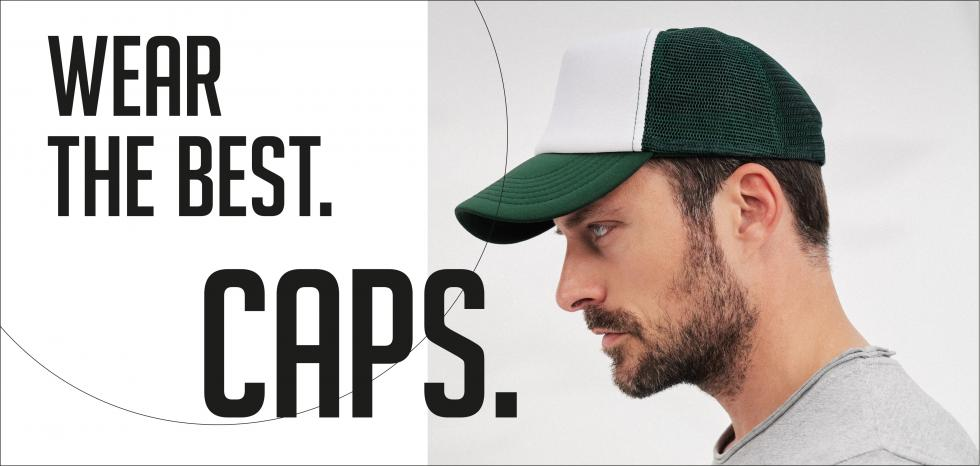Caps Catalogue 2020